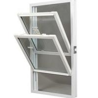 Quality Aluminum Double Hung Window Buy From 830
