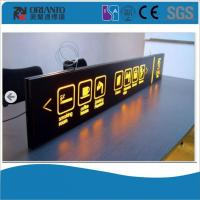 Shopping Mall Double Sides Hanging Light Box