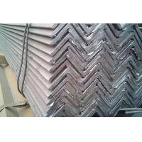 Cheap Equal Angle Steel for sale