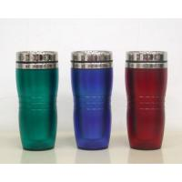 Stainless Steel Auto Mug WM-12-PS/WM-12S-PS Manufactures