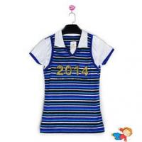 Custom kids polo t shirt with certificate of short sleeve for Personalized polo shirts for toddlers
