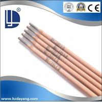 Cheap Different types of welding rods AWS E316L-16 Stainless Steel Electrodes China Manufacture for sale