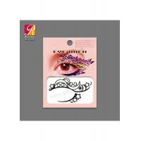"""Cheap """"Lady Flower Temporary Eye Tattoos JYQ115 for sale"""