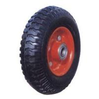 """SOLID RUBBER WHEEL SR1510(8""""x2.50-4) Manufactures"""