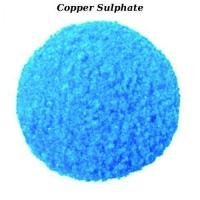 Quality making copper sulphate buy from 343 making - Copper sulfate pentahydrate swimming pool ...