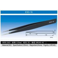 Antistatic Tweezer ESD-16