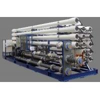 Nanofiltration Systems Manufactures