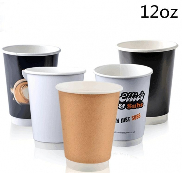 custom paper coffee cups wholesale Custom printed disposable cups  we can meet your needs for quality custom printed disposable cups, plates, bowls, coffee  12 oz double wall insulated paper.