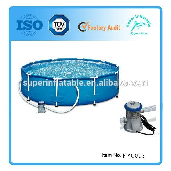 Metal Frame Swimming Pool Above Ground S For Sale Of Superinflatable