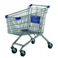 Cheap Shopping Basket Metal Shopping Carts Manufacture for sale