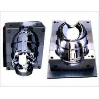 Cosmetic utensils Mold & Parts