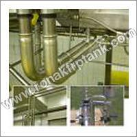 Cheap Industrial Plastic Piping for sale