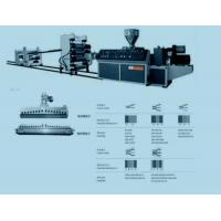 Cheap Plastic sheet|board machine ABS sheet production line for sale