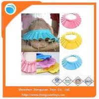 Soft Bathing Shower Cap China Baby Toy Manufacturer