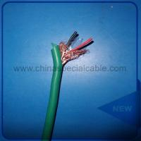 Cheap BRAIDED CABLE,Heating Application and PVC Insulation Material BRAIDED POWER WIRE for sale