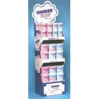 Candy Floss Merchandising Stand Large Manufactures
