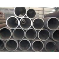Cheap EN Standard Steel Pipe EN 10297 Seamless Steel Tube for Mechanical Engineering for sale