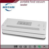 Cheap small and portable food vacuum sealer for healthy food storage for sale