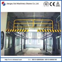 Cheap Painting equipment frame lift for sale