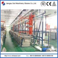 Cheap Single arm hanging silver tin line for sale