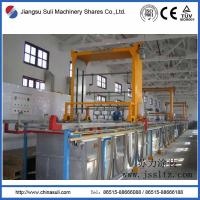 Cheap Copper-nickel-chromium plating hang for sale