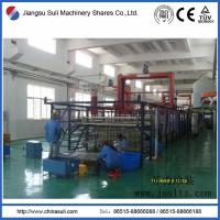 Cheap roller hanging production line for sale