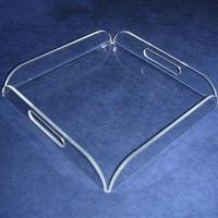 Cheap Acrylic Display Model NumberP-Display Trays-132 for sale