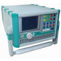 Cheap ram pump Product name:Microcomputer relay Protection tester for sale