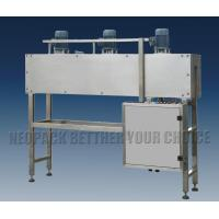 Cheap Electric Label Shrinking Tunnel for sale