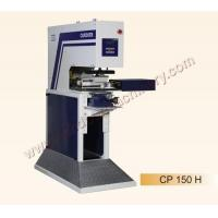 Cheap Single Colour Pad Printing M/C with Horizontal Cap for sale