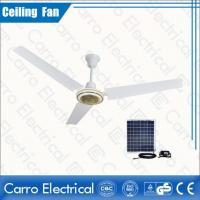 Quality Ceiling Fan W Remote