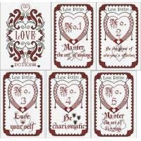Cheap The Book of Love Potions ~ Part 1 of 6 Designs from Alessandra Adelaide Needleworks for sale