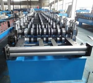 standing seam roll forming machine for sale