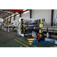 Cheap Products PP, PE Thick Board Production Line for sale