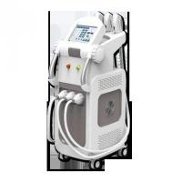 Cheap 3 in 1 IPL SHR E-light Hair Removal Machine for sale