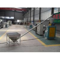 China Waste Plastic Extrusion Pelletizing Line on sale