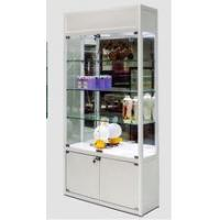 Vitrine display stand for shop and store