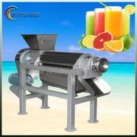 China Multifunctional commercial juicer machine/carrot juicer machine/industrial juicer machine on sale
