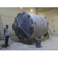 Cheap Polypropylene Tanks for sale