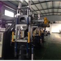 Rubber injection moulding machine