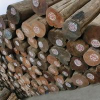 Buy cheap Factory Hot Selling Wood Logs Special Fragrance High Quality Low Price Burma Teak Logs from wholesalers