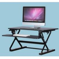 Ergonomics height adjustable sit to stand workstation