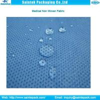 Cheap SMS Nonwoven Fabrics for Hospital packing for sale