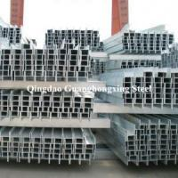 Cheap Q235, Hot Rolled, Building Material Steel H Beam for sale