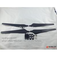 """Cheap 22*70inch 22"""" Carbon fiber folding propellers 22inch composite carbon props for Agricultura for sale"""