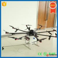 Cheap Professional and duarable Carbon Fiber Agriculture uav crop sprayer drone,GPS WIFI RC Control drone for sale