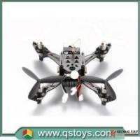 Cheap 2017 new arrival 2.4ghz Cheerson DIY rc toys mini UAV quadcopter carbon fiber material with long con for sale