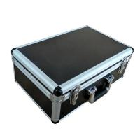 Buy cheap Aluminum display case from wholesalers
