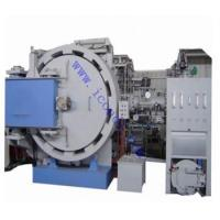 Cheap Silicon nitride is special vacuum pressure furnace for sale