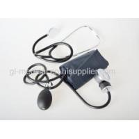 Cheap care stethoscope and blood pressure cuff for sale